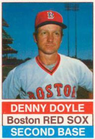 Denny Doyle